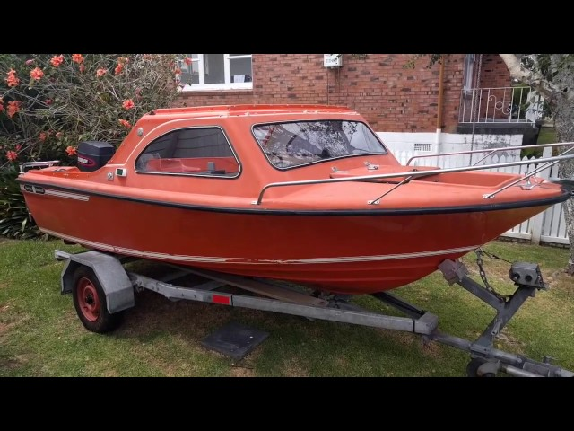 Buying Your First Boat - Tips and Advice