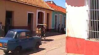 preview picture of video 'Cuba February 2010 by Linda White'