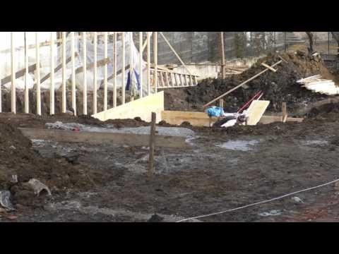 Construcție vilă Iosif Pop