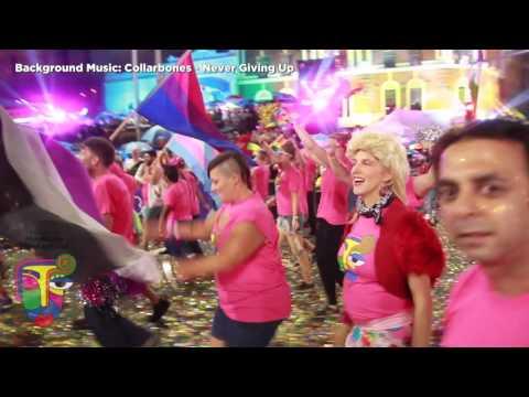 2017 Sydney Mardi Gras Parade
