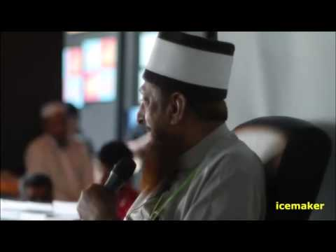 Imran Hosein   Malcolm X message for muslim today