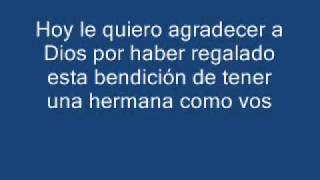 Agrupacion marilyn - Bonita