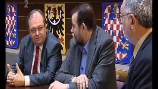 Moravané a Češi ... Historie cz: 27.11.2008 ČT2