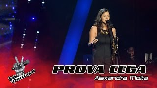 "Alexandra Moita - ""I Will Always Love You"" 
