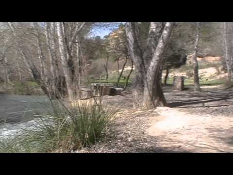 La primavera en Castillejar (Granada)