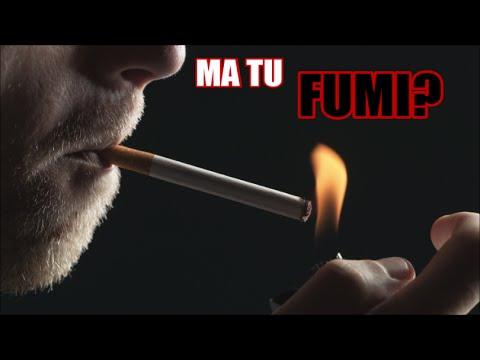 Smettere di fumarlo è necessario essere impegnato