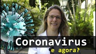 Coronavirus o que é?