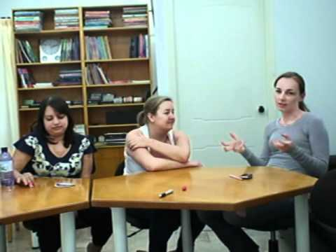 TEFL Review For In-class Corinth Course