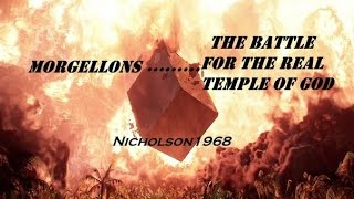 Morgellons -The Battle for the Temple of God