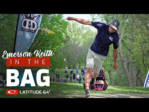 Youtube cover image for Emerson Keith: 2019 In the Bag