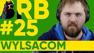 Big Russian Boss Show #25 | Wylsacom