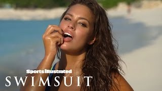 Ashley Graham Sexy Outtakes | Sports Illustrated Swimsuit