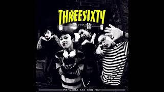Gambar cover Threesixty Skatepunk - Hingga Semua Menghilang