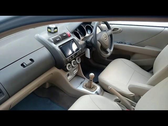 Honda City i-DSI 2008 for Sale in Bahawalpur
