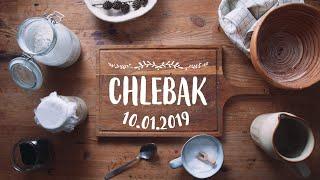 Chlebak [#408] 10.01.2019