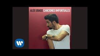 Alex Ubago - Cuenta conmigo (Audio Oficial)