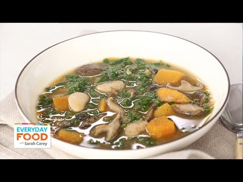 3 Cold-Weather Soup Recipes – Eat Clean with Shira Bocar