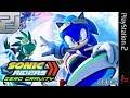 Longplay Of Sonic Riders: Zero Gravity