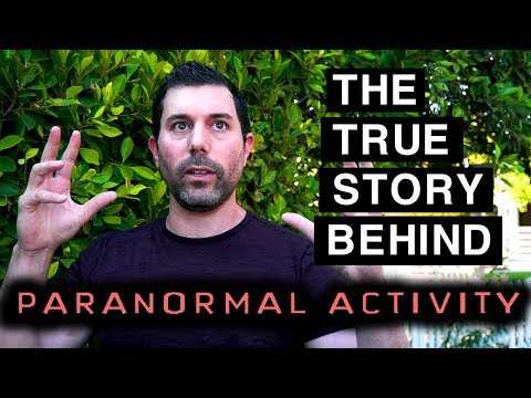 Micah Sloat Talks About The Real 'Paranormal Activity' On Set