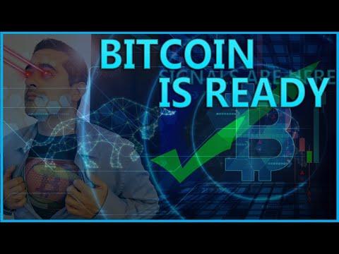 Anoniminis prekybininkas bitcoin