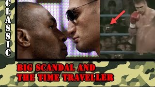ESCAPE FROM THE RING ! Mike Tyson vs Andrew Golota 2000-10-20 FULL FIGHT big scandal MUST WATCH !
