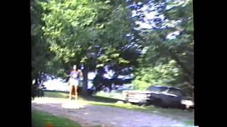 Around Fombell   Summer 1994