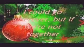 Jordin Sparks-Christmas Time To Me (Lyrics)