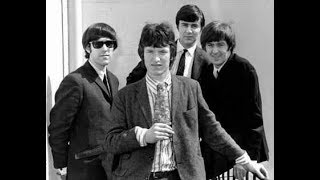 Spencer Davis Group & Steevie Winwood Don't Want You no  More