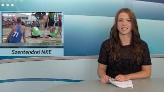 Szentendre Ma / TV Szentendre / 2020.06.19.