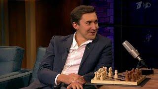 <p>Сергей Корякин вышел 4 партийную быстру схватку за звание чемпиона мира. </p>  <p>Может, беспокойные дни или изношенность поединков дала знать о себе, но к сожалению Сергей Корякин отдал победу Норвежскому шахматисту. </p>