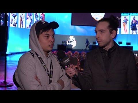 Why did NRG lose at MLG Vegas?