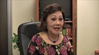 Jackie Tran Oral History