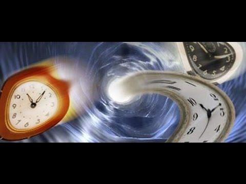41. Перемещение во времени.