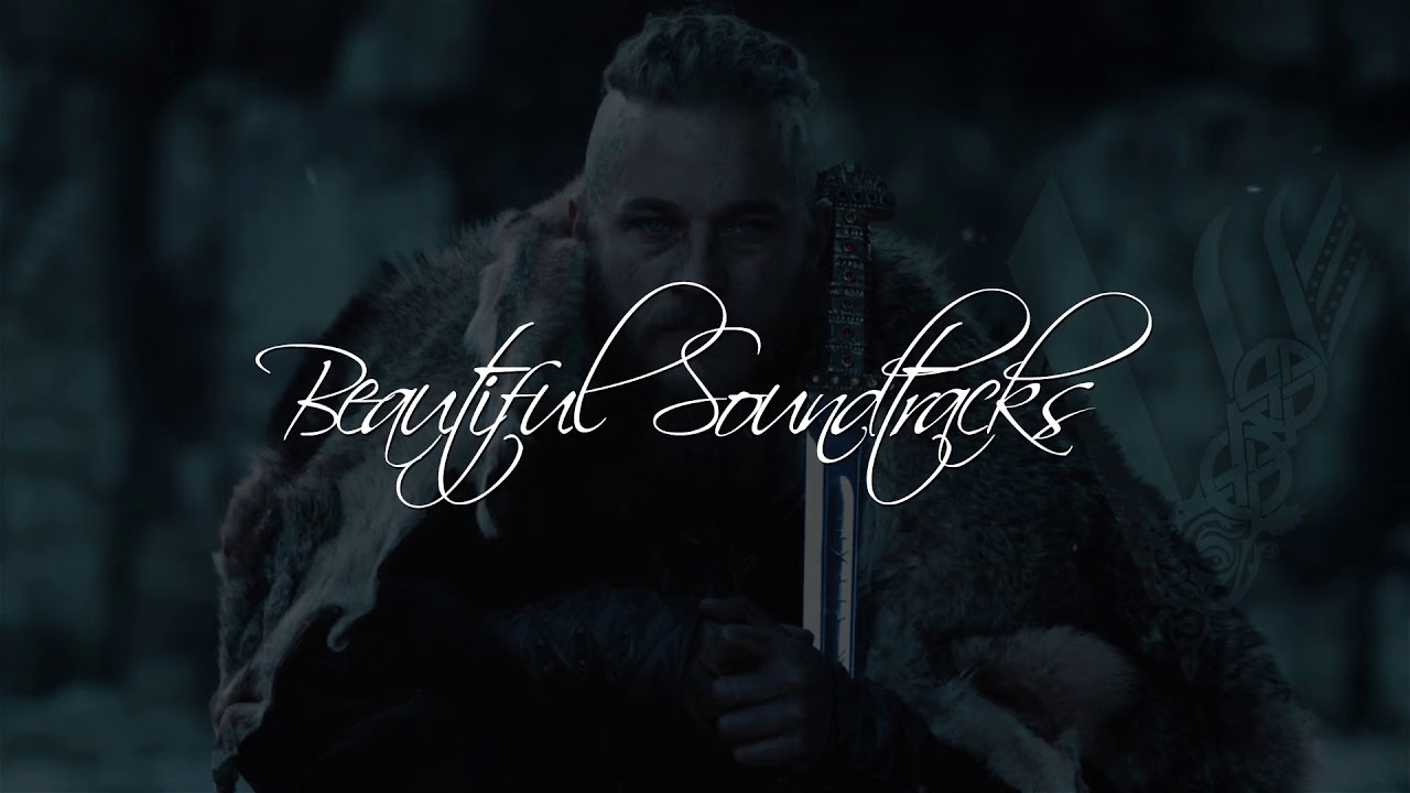 Vikings Soundtrack - The Vikings are Told Of Ragnar's Death | BS