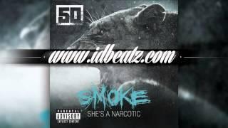 50 Cent ft. Trey Songz - Smoke Instrumental   www.idbeatz.com
