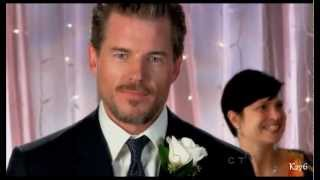 Mark Sloan's Death 9x01 [Lexie Is Waiting For Me...I'll Be Okay]