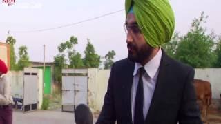 New Punjabi Song Lukan Machayian Singer Ravinder Grewal Official Video