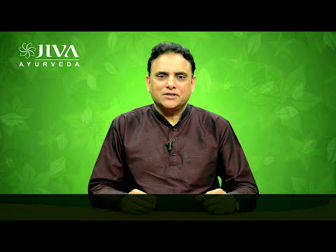 Ayurveda & Spirituality-Explained by Dr. Partap Chauhan