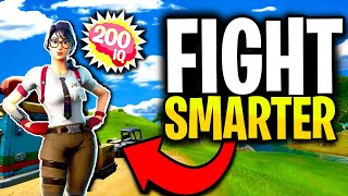 7 Tips To Become A SMARTER Fortnite Player in Season 3! Tips And Tricks   Why You Suck At Fortnite