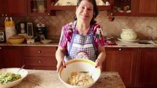 How to Make Cavatelli Rigate | Pasta Grannies
