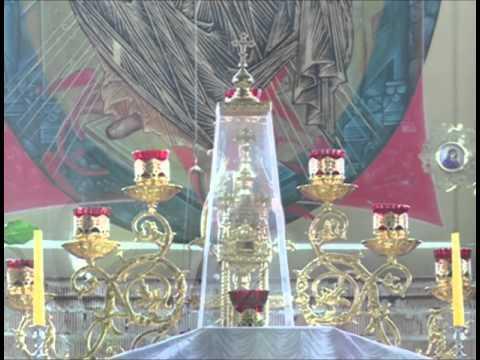 Храм гроба господня расписание служб