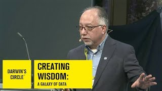 Creating Wisdom: A Galaxy of Data | David Meza
