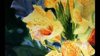 Radůza/02 Žlutý gladioly/..při mně stůj (2003)