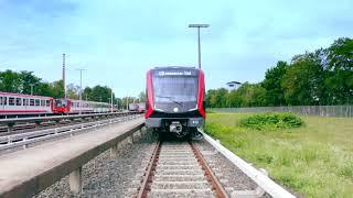 Nürnberg bekommt neue U-Bahn-Wagen