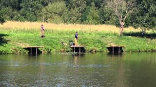 Рыбалка в коротыгино подольского района