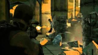 Global Ops: Commando Libya video