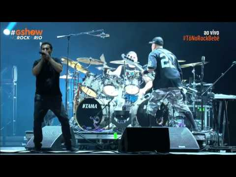 System Of A Down - Rock In Rio 2015 - Completo Full Show HD - Full concert
