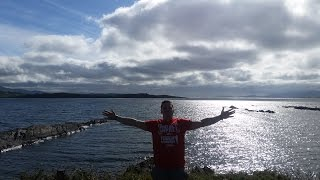 Irish Personal Trainer Enjoys Picnic Lunch | Finn Glenn | Wild Atlantic Way
