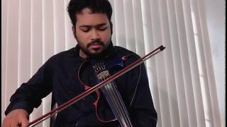 Pavizha Mazhaye Violin Notes   Athiran   Carnatic Violin   Malayalam   Ashwin   Ep 6