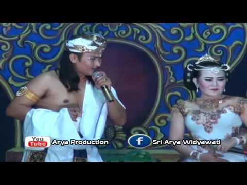 Video Tembang Sandiwara - DWI WARNA - Kirim Doa - Voc. Ella & Raden Culeng ( Arya Production )